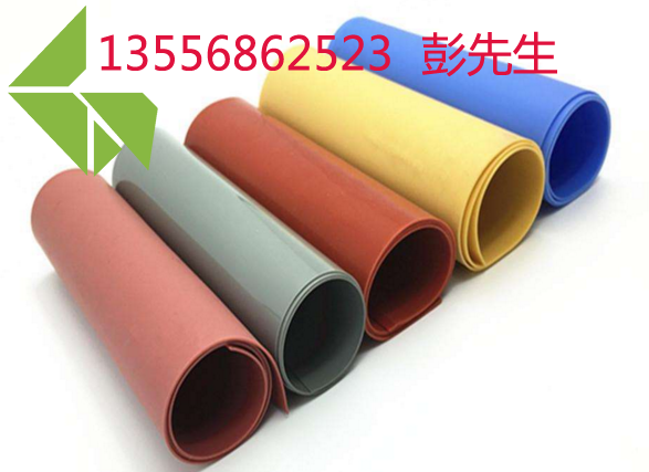 导热硅胶片是以硅胶为基材