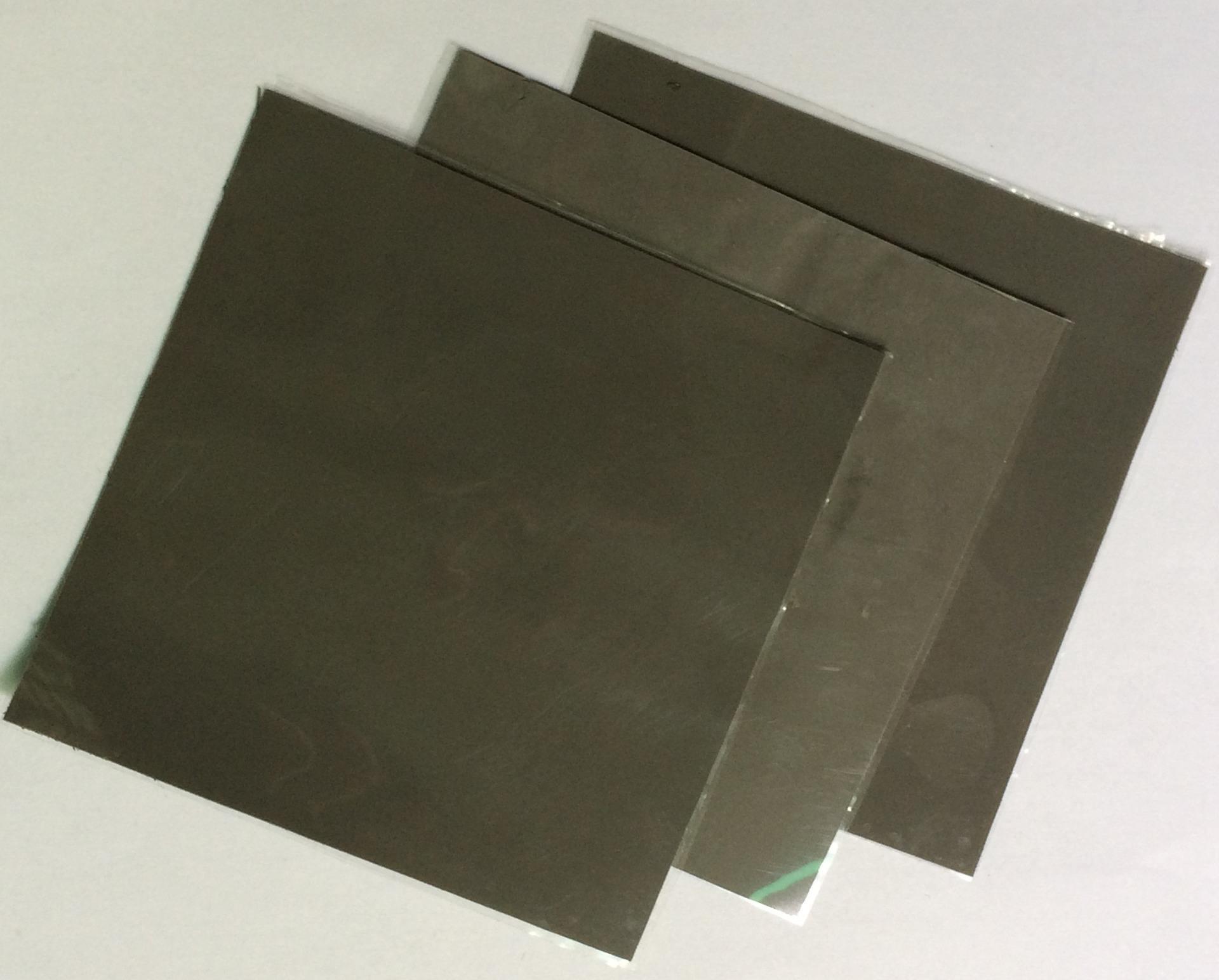 导热硅胶片